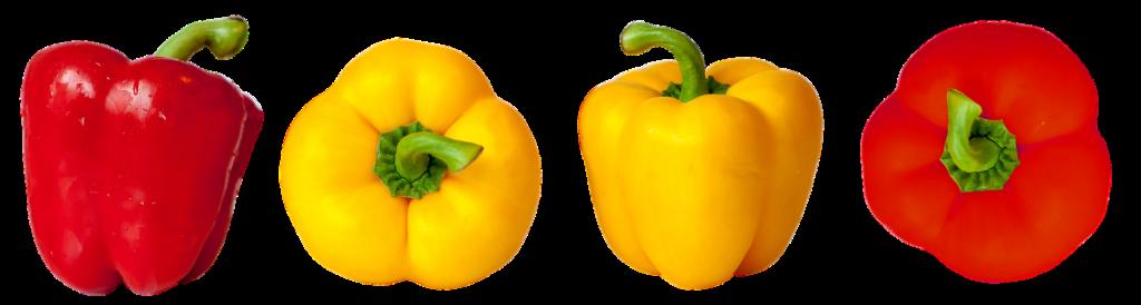 Waarom zeg jij paprika anders?